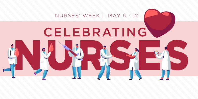 Best. Nurses. Ever.