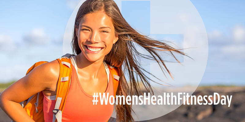 Women's Health & Fitness Day