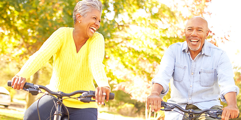 Get Active! Health Tips For Seniors
