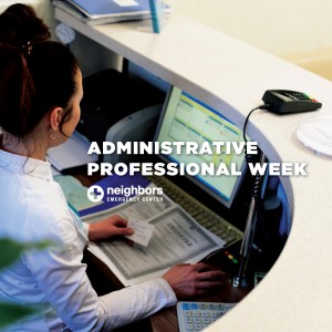 Administrative Professional Week