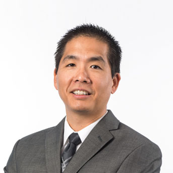 Dr. Andy Chen