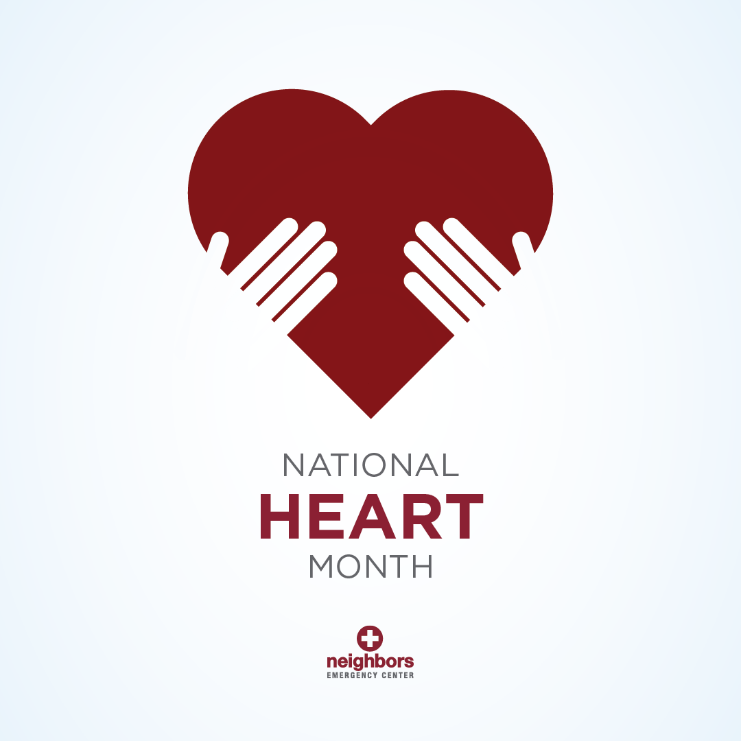 National Heart Month 2018
