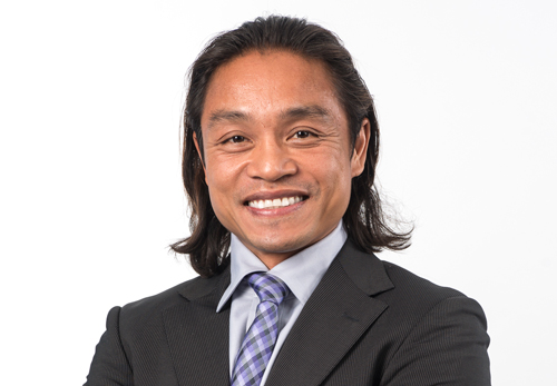 Dr. Quang Henderson