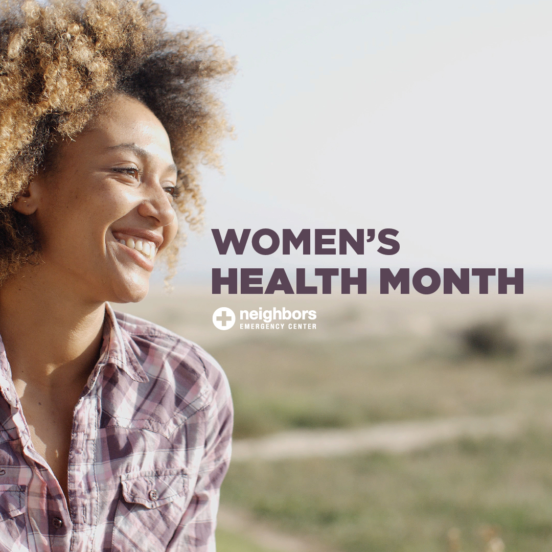 Women's Health Month