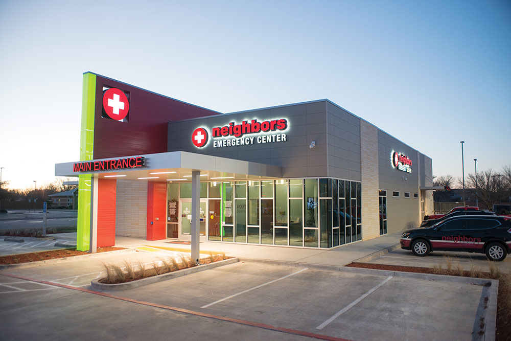 Emergency Room Lubbock