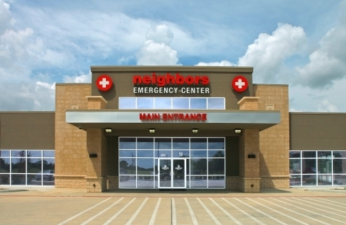 Baytown Emergency Center