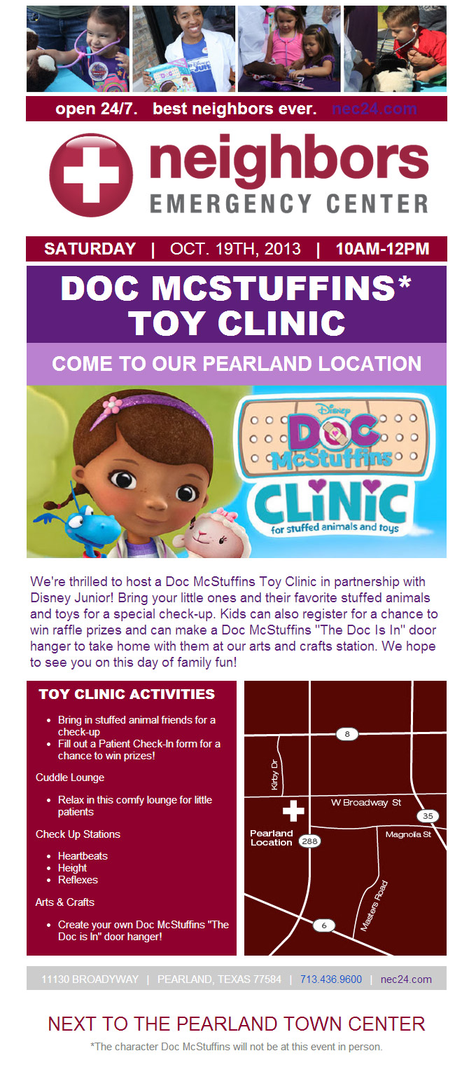 newsletter-doc-mcstuffins