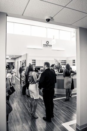 Pearland Grand Opening